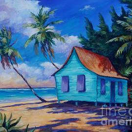 Beach Cottage - John Clark