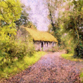 Georgiana Romanovna - Cottage In The Country