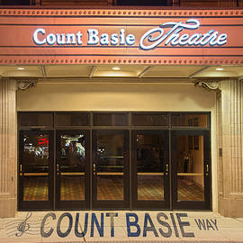 Gary Slawsky - Count Basie Legacy In Red Bank