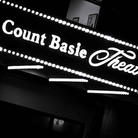 Colleen Kammerer - Count Basie Theatre in Lights
