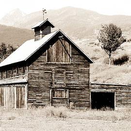 Athena Mckinzie - Country Barn