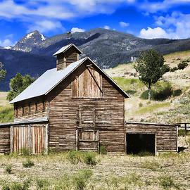 Athena Mckinzie - Country Barn III