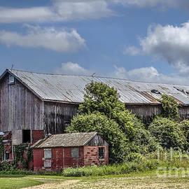 Joann Long - Country Barn
