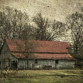 Nancy Forehand - Tennessee Barn