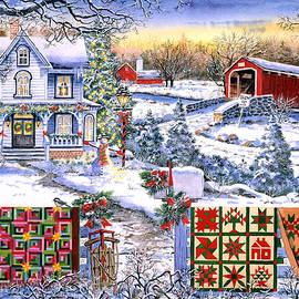 Diane Phalen - Country Christmas