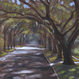 Christopher Reid - Country Club Road