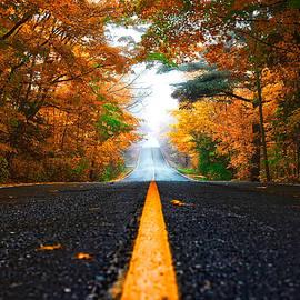 Jeff Tuten - Country Road