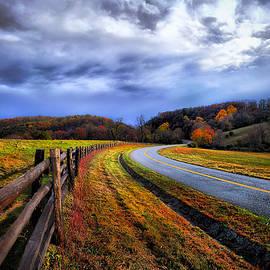 Renee Sullivan - Country Road