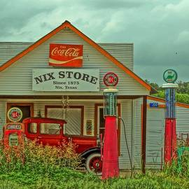 Dennis Nelson - Country Store