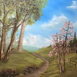 Justin Wozniak - Country valley