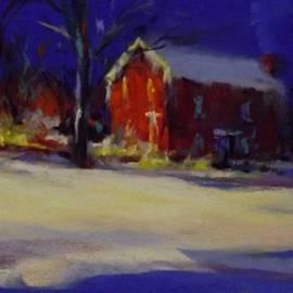David Garrison - Country Winter
