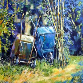 Cathy MONNIER - Countryside