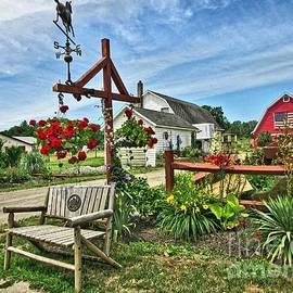 Elizabeth Duggan - Countryside Farm