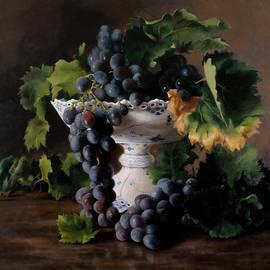 Coupe de raisin - Kira Weber