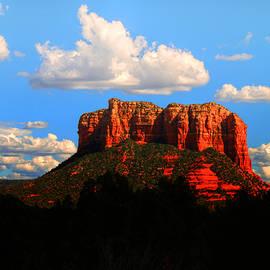 Olahs Photography - Courthouse Butte Sedona Arizona