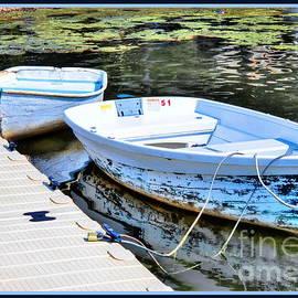 Marcel  J Goetz  Sr - Cove Boats