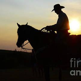 Bob Christopher - Cowboy Art 12