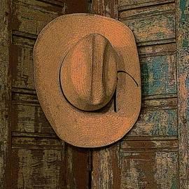 Barbie Corbett-Newmin - Cowboy Hangs it Up 3