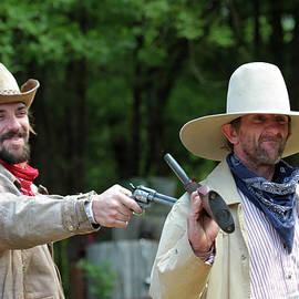 Dwight Cook - Cowboys