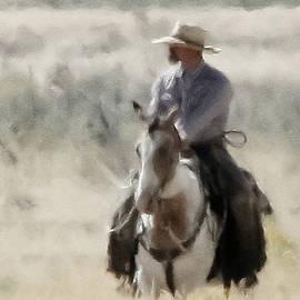 Athena Mckinzie - Cowboys Ride