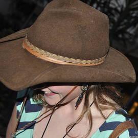 Sue Rosen - Cowgirl