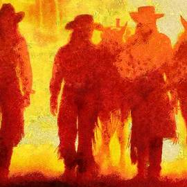 Caito Junqueira - Cowpeople