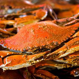 Karen Wiles - Crab Boil