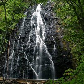 Odell Garrison - Crabtree Falls
