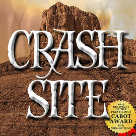 Mike Nellums - Crash Site book cover