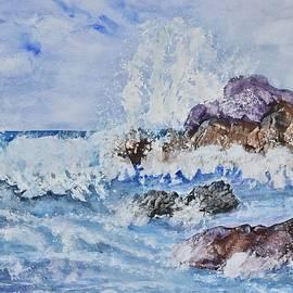 Linda Brody - Crashing Wave III