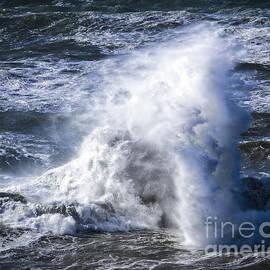 Mitch Shindelbower - Crashing Wave
