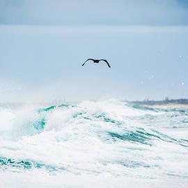 Parker Cunningham - Crashing Waves