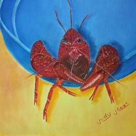 Judy Jones - Crawfish Boil