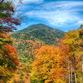Dan Beauvais - Crawford Notch 8738