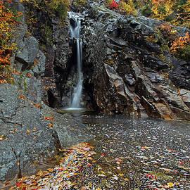 Juergen Roth - Crawford Notch State Park,