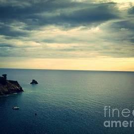 Cimorene Photography - Aegean Sea Greece