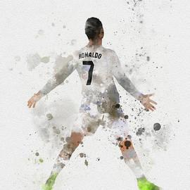 Cristiano Ronaldo - Rebecca Jenkins