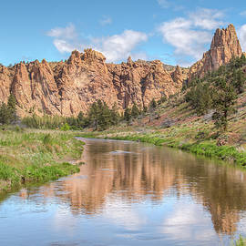Kristina Rinell - Crooked River