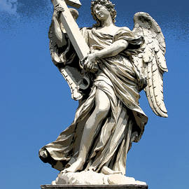 Joanne Riske - Cross Angel