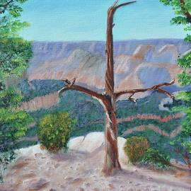 Robert Cornell - Cross Tree
