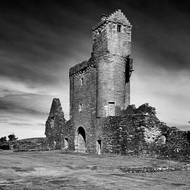 Grant Glendinning - Crossraguel Abbey