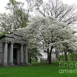 Steve  Gass - Crown Hill Cemetery 1