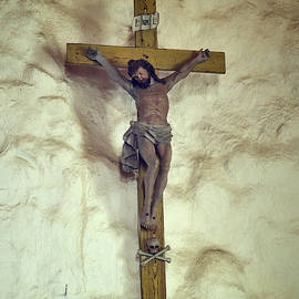 Jouko Lehto - Crucifix. St Olafs Church