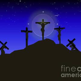 Ethos Lambousa - Crucifixion