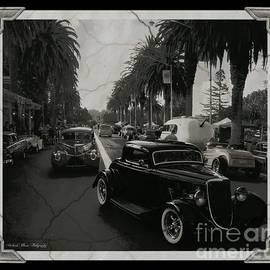 Jim Tillman-Bobbee Rickard - Cruising Vintage Image