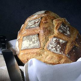 Jamie Watson - Crusty bread