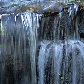 Dianne Cowen - Crystal Clear Falls