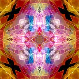 Lee Haxton - Crystal Passage...