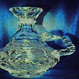 Romuald  Henry Wasielewski - Crystal Reflection