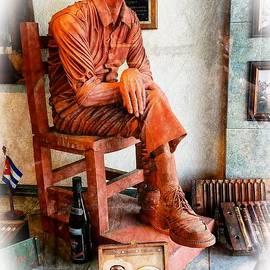 Lilliana Mendez - Cuba Tobacco Cigar Company